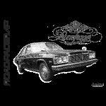 Mazda Roadpacer AP