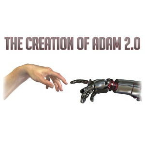 HL - Creation of Adam 2.0