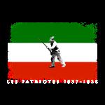 Patriote 1837-1838