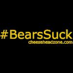 Hashtag Bears Suck
