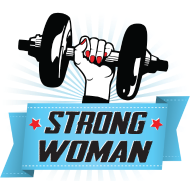 Design ~ Strong Woman