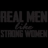 Design ~ Real Men Black
