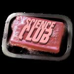 science club flat trans
