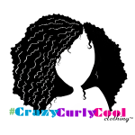 CrazyCurlyCool Hashtag