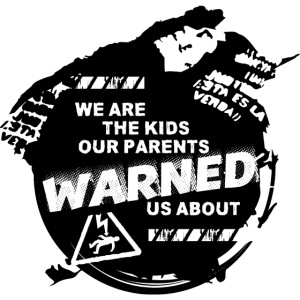We are the kids