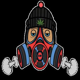 Loud Mask