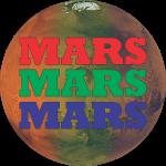 RGB Mars