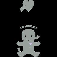 Design ~ Mummy Maternity Halloween
