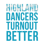 Highland Dancers Turnout