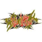 Jiu Jitsu 005 Graffiti wb TC