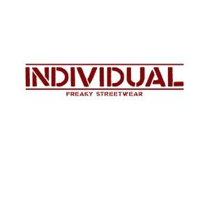 individual white