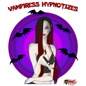 Vampiress Hypnotizes