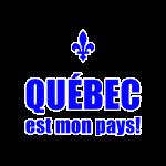 Québec mon pays