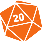 20 Sided Die - d20