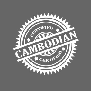 Women's Certified Cambodian