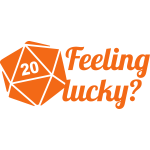 Feeling lucky? d20
