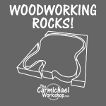 Woodworking Rocks