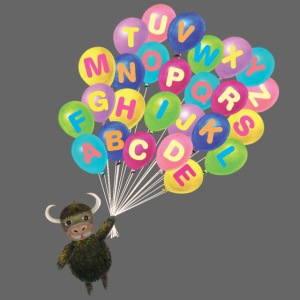 Balloons Yak
