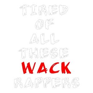 Wack Rappers