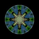 Soaring Spirit Mandala