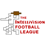 Intellivision Football League