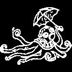 Octo Diver White