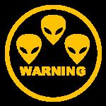 Greys Warning