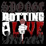Sponge Rotting Alive 1