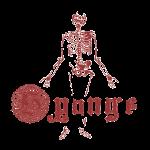 Sponge Skel goth