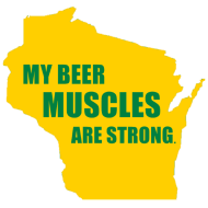 Design ~ BEER MUSCLES