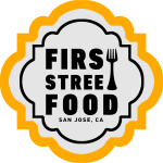 First St Food Logo