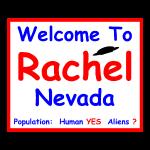 Rachel, NV