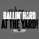 BSHU Ballin' Hard