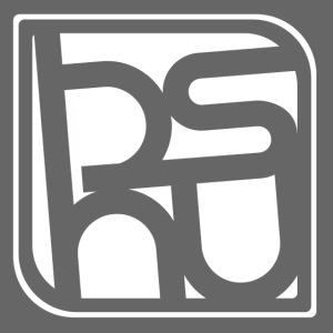 BSHU Just Logo WHITE