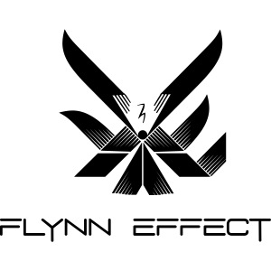 Flynn Effect Logo Text