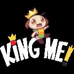 King Me - Dark
