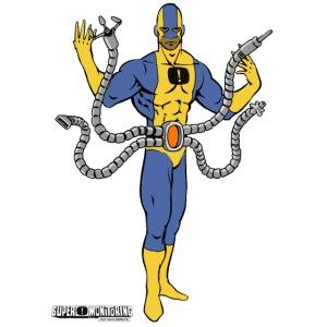 Superhero 3