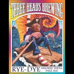 Rye Dye Smoked IPA