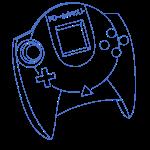 Dreamcast Controller Blueprints