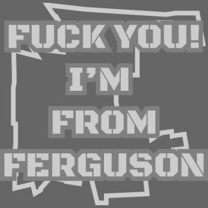 Ferguson Pride