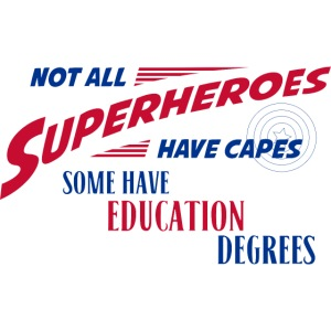 Not All Superheroes