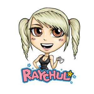 Raychul Face mini