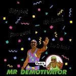 Mr-Demotivator