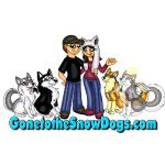 Snow Dogs Vlogs Logo