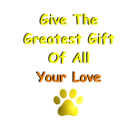 Give The Greatest Gift of All LOVE