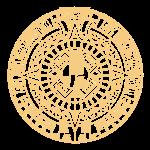 MayanCalendar_Gold
