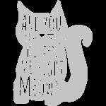 Kitten Me - Gray