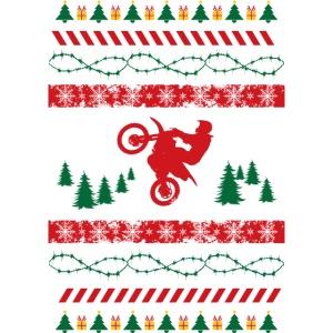 Ugly Christmas Sweater MX