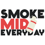 "Smoke Mid Everyday CS:GO ""Red"""
