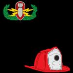 EOD Firefighter hero